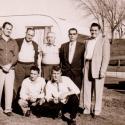 Raymond, Earnest, Hoarce, Martin, & Lester 1957-5
