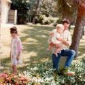 Becky, Brent, & David 1971-4