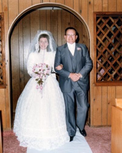 Becky & Lester 1988-4