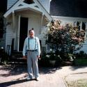 Lester @ Frederica Christ Church in St Simons, Ga 1989-4