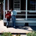 Gerald & Lester St Simons, Ga 1989-6
